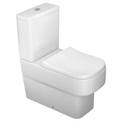 Bacia para Caixa Acoplada Unic Branca - Deca