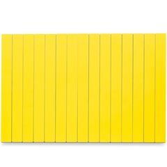 Bandeja para Braço de Sofá Flap 2 Amarela - Casa Etna