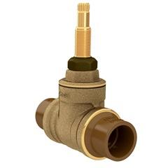 Base Fácil para Registro de Gaveta para Pvc de 25mm          - Deca