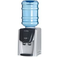Bebedouro Eletrônico Bivolt Neo 75 Litros Branco E Preto - Masterfrio