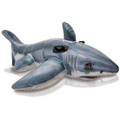 Bote Tubarão Branco - Intex