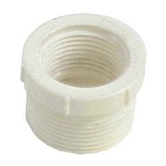 Bucha de Redução com Rosca 1.1/4x1'' Branca - Tigre