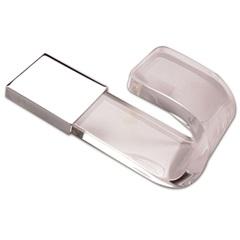 Cabide para Banheiro em Acrílico Cristal  - Formacril