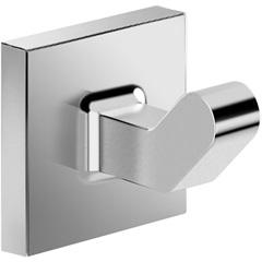 Cabide para Banheiro Up Cromado - Celite