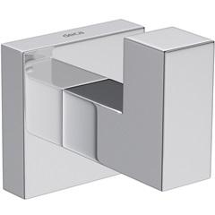 Cabide Quadratta Cromado - Deca