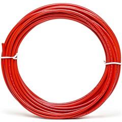 Cabo de Energia 4mm² Duflex com 100 Metros Vermelho - Induscabos