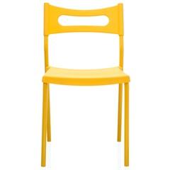 Cadeira em Polipropileno Easy 41 X 49 Cm