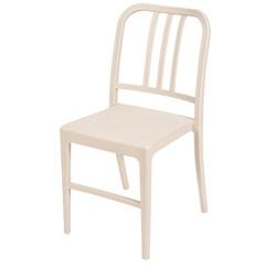 Cadeira em Polipropileno Navy Fendi - Ór Design