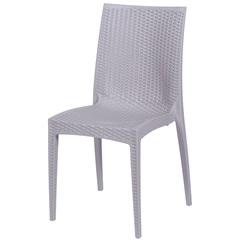 Cadeira em Polipropileno Tramas Fendi - Ór Design
