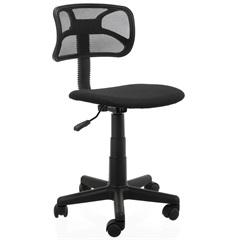 Cadeira Giratória Mark Iii 53x52x73cm Preto - Casa Etna