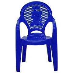 Cadeira Infantil Catty Azul - Tramontina