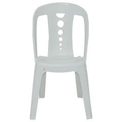Cadeira Jatiúca Branca - Tramontina