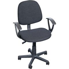 Cadeira para Escritório Operacional 84x40cm Preta - Casanova
