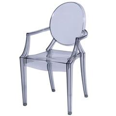 Cadeira Sofia Incolor - Ór Design