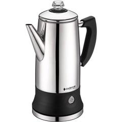 Cafeteira Elétrica Italiana em Inox 950w 110v Cromada - Cadence