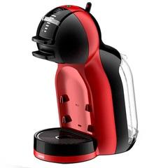 Cafeteira Expresso Dolce Gusto Mini Me Automática 220v Vermelha E Preta - Arno