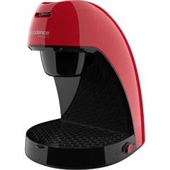 Cafeteira Single Colors 450w 220v Vermelha - Cadence