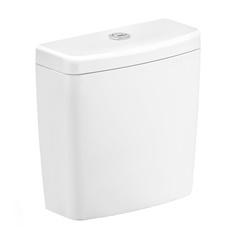 Caixa Acoplada 3/6 Litros Zip Branca - Incepa
