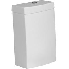 Caixa Acoplada Ecoflow 3/6 Litros Aruba Branca - Jacuzzi
