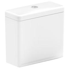 Caixa Acoplada Ecoflush 3/6 Litros Elite Branca - Celite