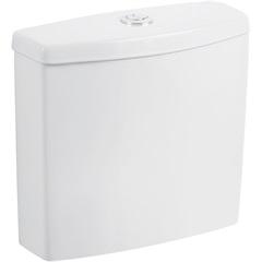 Caixa Acoplada Ecoflush 3/6 Litros Smart Branca - Celite