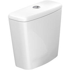 Caixa Acoplada Hydra Duo 3/6 Litros Branco