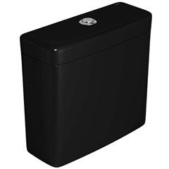 Caixa com Mecanismo Dual Flux Ébano Cd01f - Deca