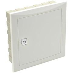 Caixa de Embutir Padrão Telebrás Branca 40x40cm - Pial Legrand