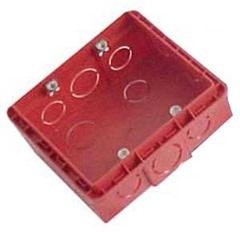 Caixa de Luz 4x4 Alvenaria de Embutir Ref. 689015 - Pial Legrand