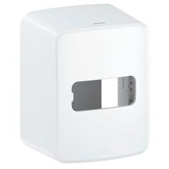 Caixa E Placa de Sobrepor para 1 Módulos Compose Branco - WEG