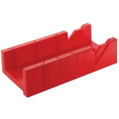 Caixa Meia Esquadria Vermelho - Worker