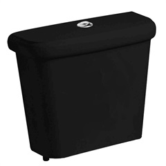 Caixa para Acoplar Fit 3/6 Litros Ecoflush Preta - Celite
