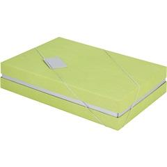Caixa para Presente Verde 33x23,6x7,5cm - Paloni