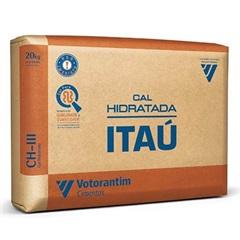 Cal Hidratada Itaú 20kg