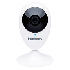 Câmera de Segurança Wi-Fi Hd Ic3 - Intelbras