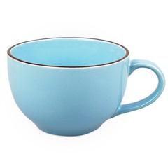 Caneca Consume Soft 325ml Azul - Fratelli
