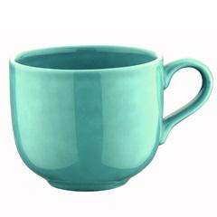 Caneca em Cerâmica Jumbo 500ml Azul - Casanova