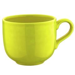 Caneca em Cerâmica Jumbo 500ml Verde - Casanova