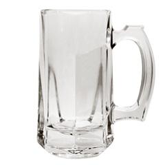Caneca para Cerveja em Vidro Stein 355ml - Globimport