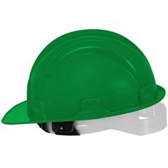 Capacete de Proteção Nv Verde  - Dura Plus