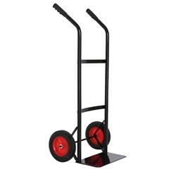 Carrinho de Carga em Metal Capacidade 80kg - Worker
