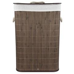 Cesto em Bambu 58x41cm
