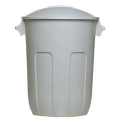Cesto para Lixo 62 Litros Ref. 636 - Plasútil