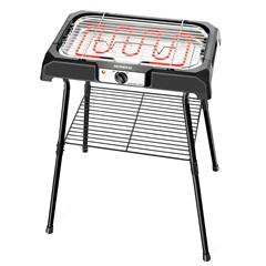 Churrasqueira Elétrica Grand Steak E Grill 2 2000w 110v Preta - Mondial