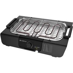 Churrasqueira Elétrica Grill Menu 110v