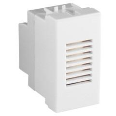 Cigarra Bivolt Automático Branco S19 - Ref:19806-30 - Simon