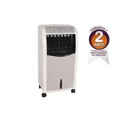 Climatizador Elegance Frio 6.8l 220v     - MG Eletro