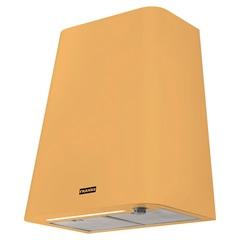 Coifa de Parede 250w 220v Smart Deco 50cm Mustard Yellow - Franke