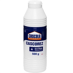 Cola Cascorez Extra 500g - Cascola