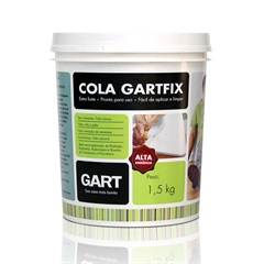 Cola Decoflair 1,5 Kg - Gart